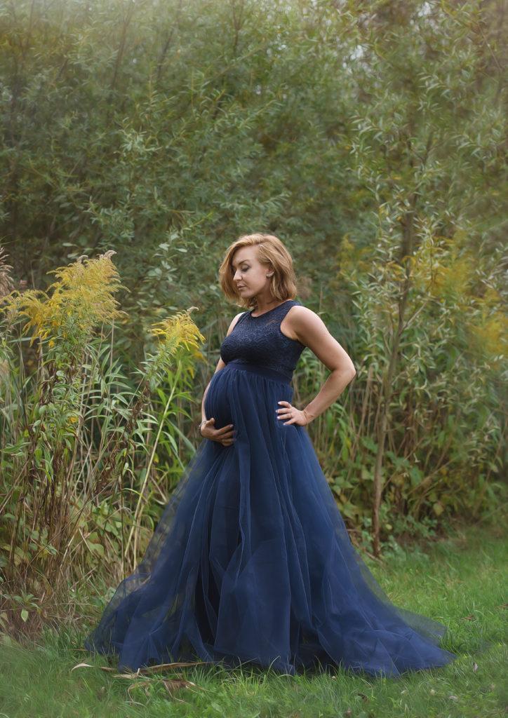 Fotografia ciążowa Lubin